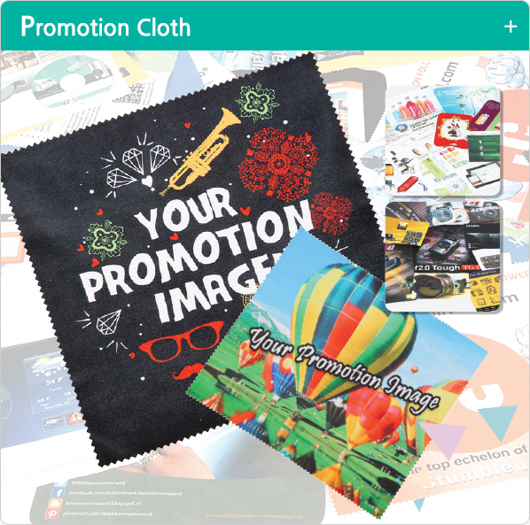 Promotion Cloth